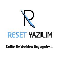 RESET YAZILIM