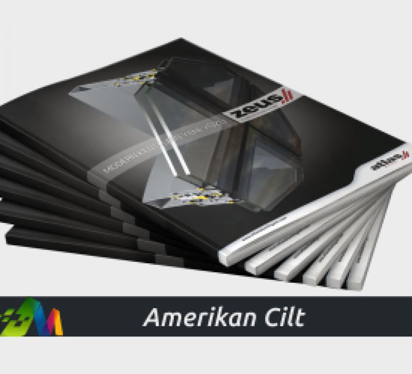 Amerikan Cilt