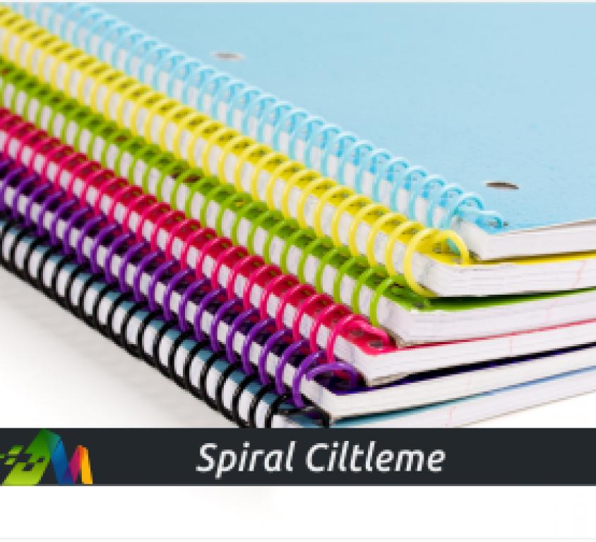Spiral Cilt
