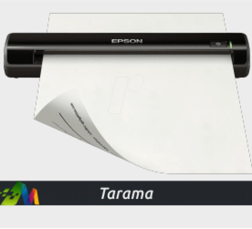 Tarama – Scaner
