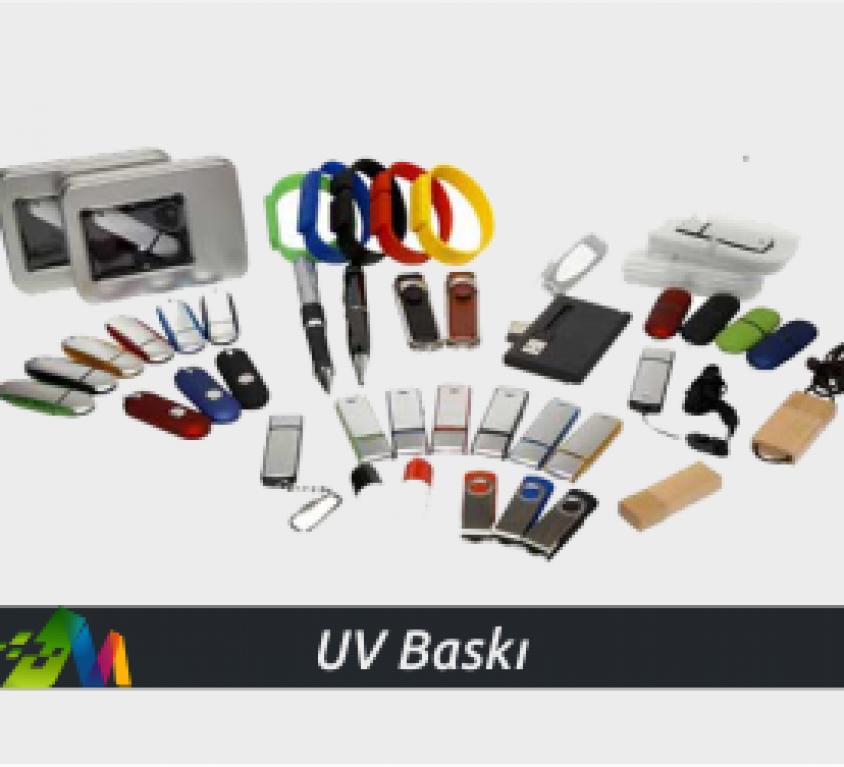 UV – Baskı