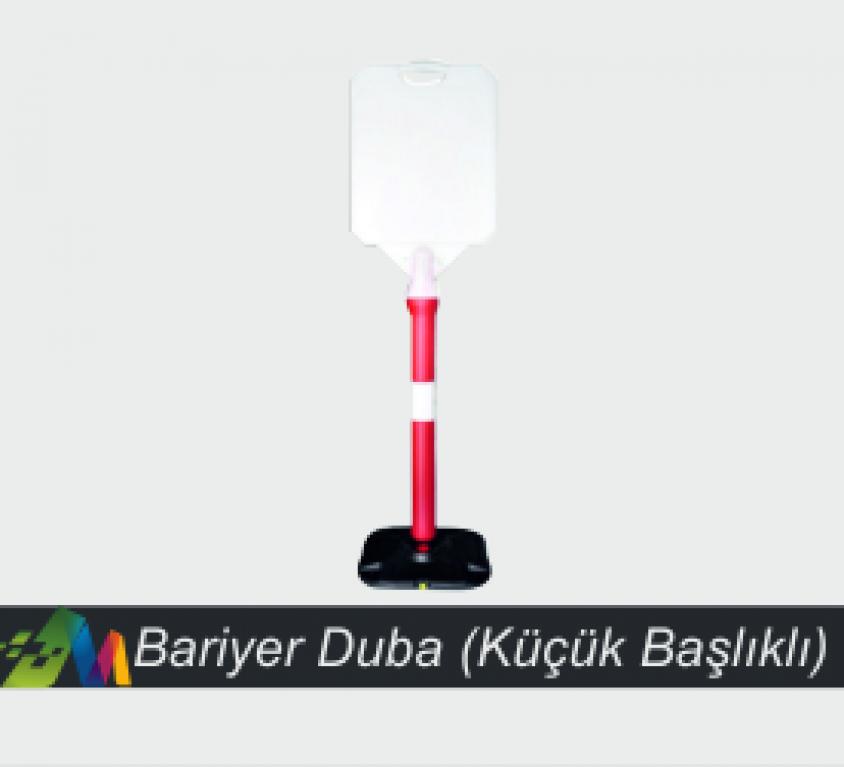 Bariyer Duba (Küçük Başlıklı)