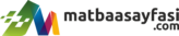 Matbaa Sayfası – Baskı Merkezi